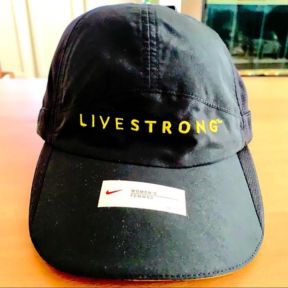 b407689088e19 Women s Nike Livestrong Cap